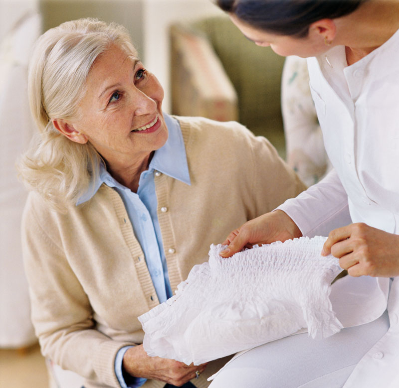 Incontinence Care Products Market
