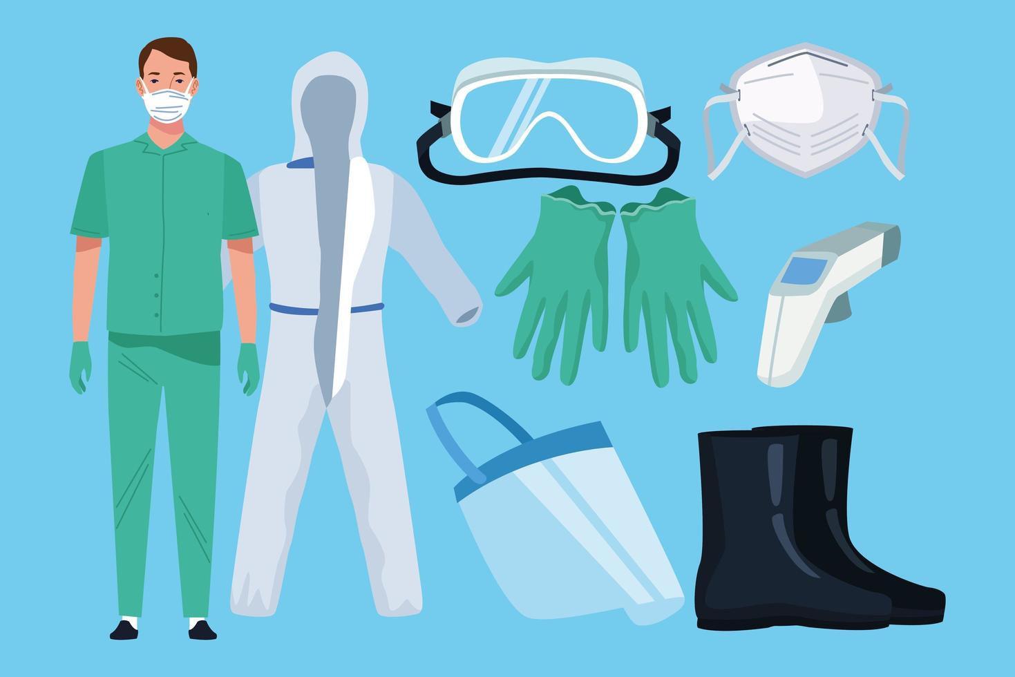Personal Protective Equipment Market