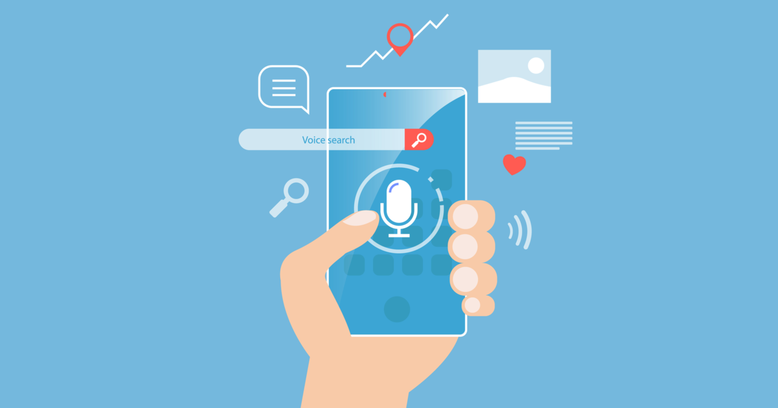 Speech and Voice Recognition 1
