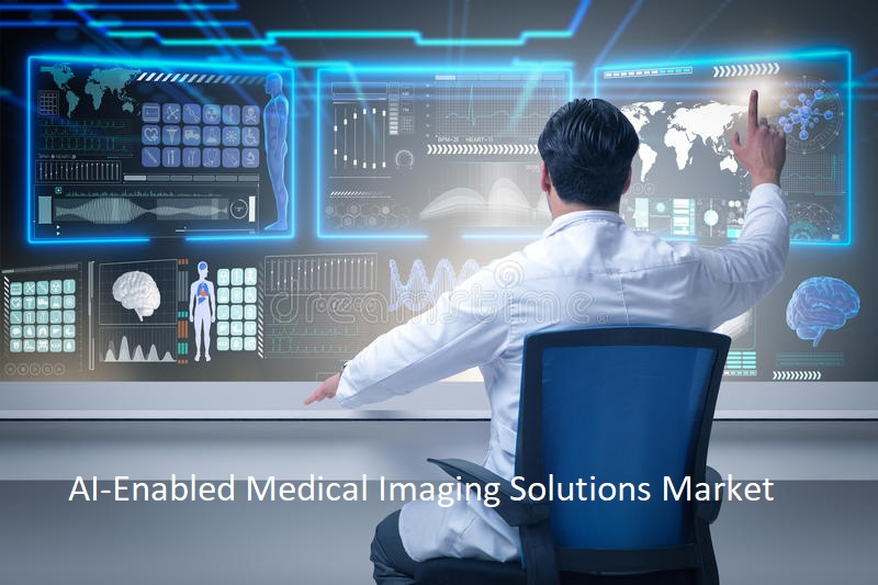 AI-Enabled Medical Imaging Solutions Market
