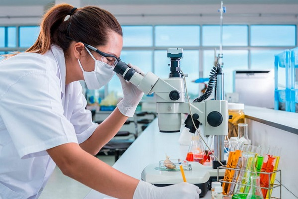 Biopharmaceutical Manufacturing Consumables Testing