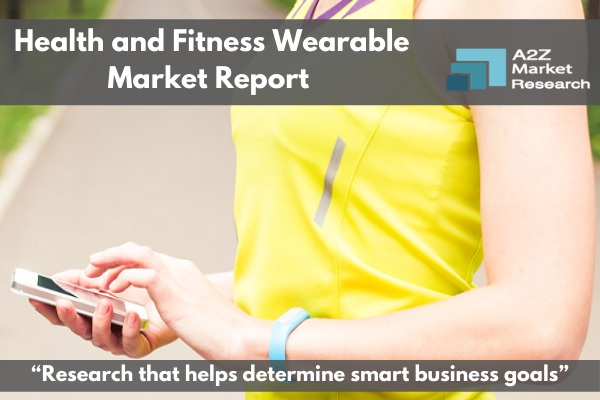 Health and Fitness Wearable Market Report