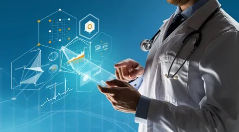 Healthcare Gamification