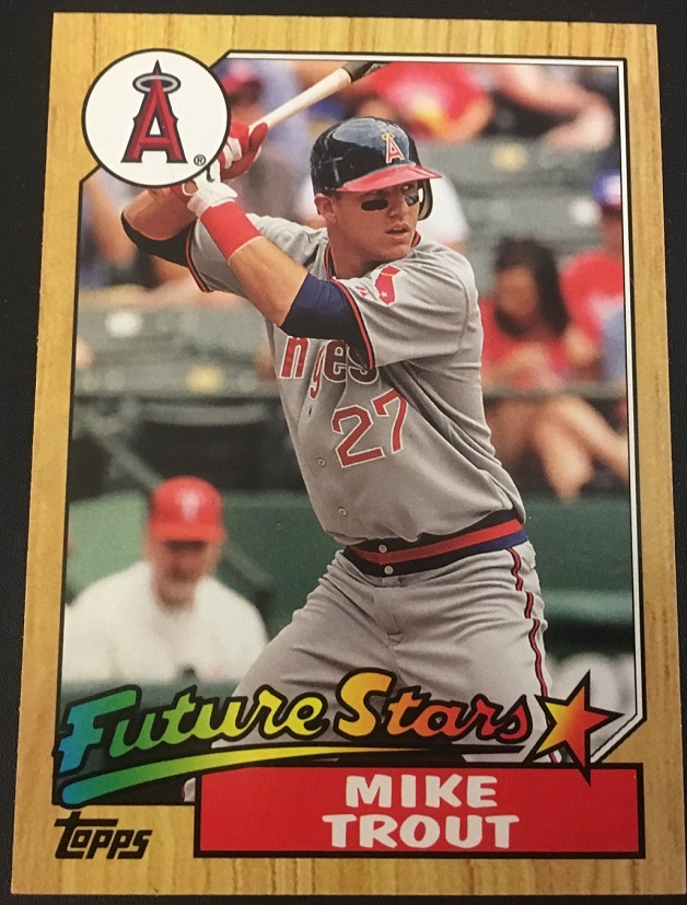 Sports Trading Card
