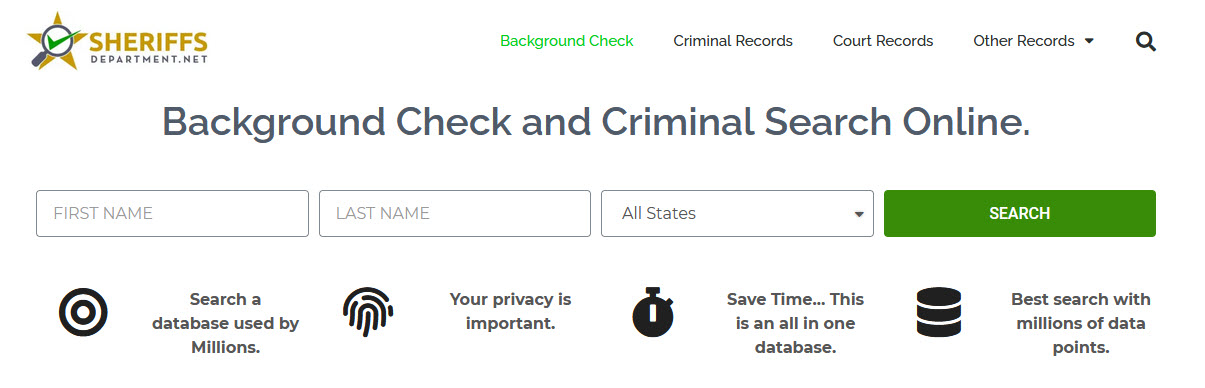 nationwide background check