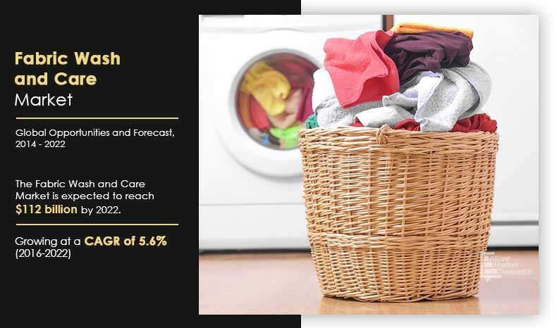 fabric-wash-and-care-market 2014-2022
