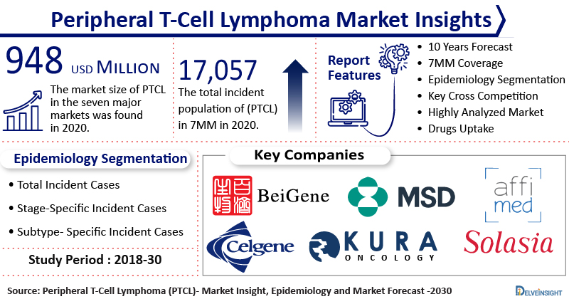 Peripheral T-Cell Lymphoma Market Insights-01