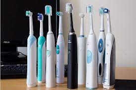 Electric Toothbrush 30
