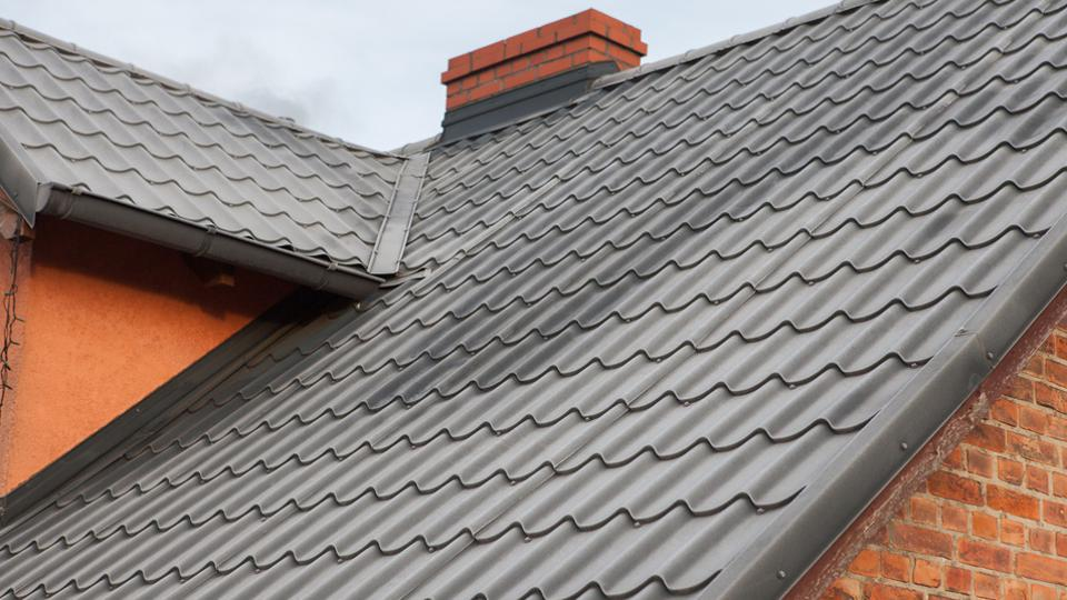 India Roofing Market 2